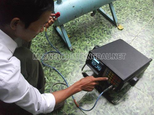 Kiểm định an toàn máy nén khí định kì hoặc bất cứ khi nào cần