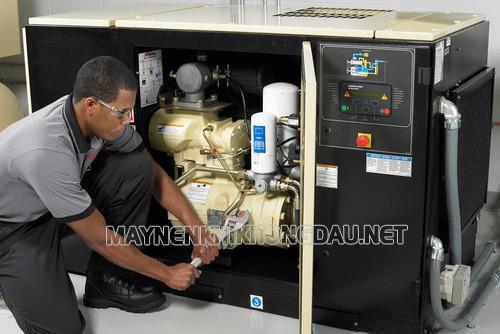 Sai lầm khi bảo dưỡng máy nén khí thường gặp là bỏ qua những lỗi nhỏ