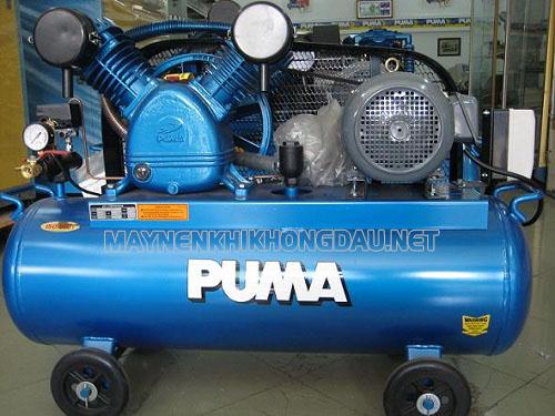 Máy nén khí Puma chất lượng tốt đã có mặt tại hơn 136 quốc gia