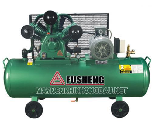 Máy nén khí Fusheng TA120 công suất lớn cho nhà xưởng