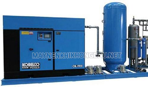 Các sản phẩm máy nén khí đến từ Nhật bản như Kobelco luôn được đánh giá tốt