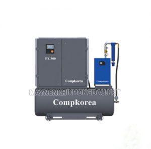Máy nén khí Compkorea FX300