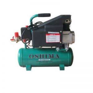 Máy nén khí Oshima với dung tích 24l giúp công việc của bạn đạt hiệu quả cao