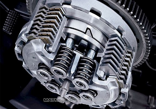 slipper-clutch