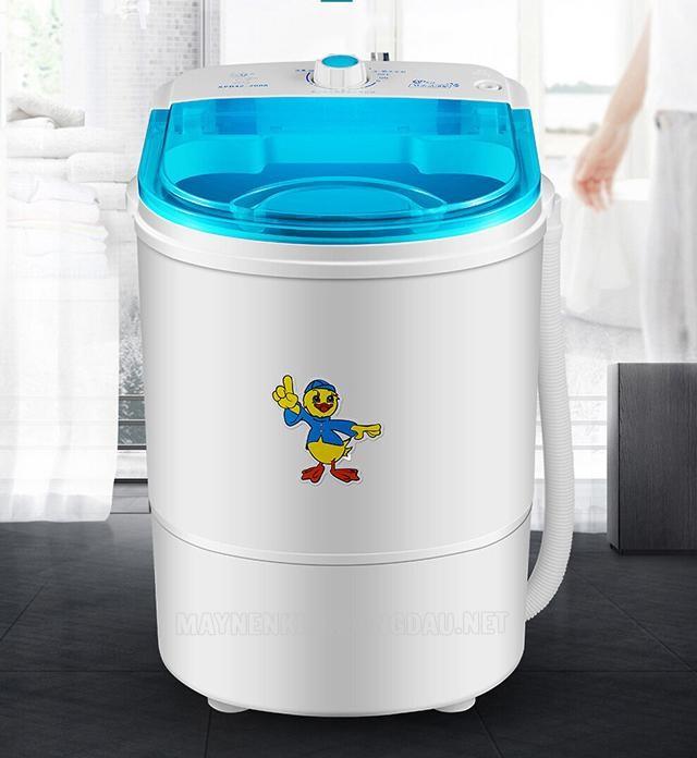Máy giặt Mini giá rẻ Little Duck 2kg