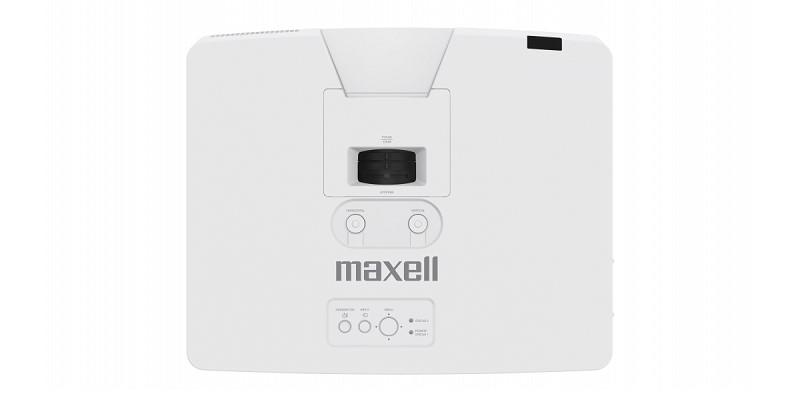 Máy chiếu Laser Maxell MP WU5503.