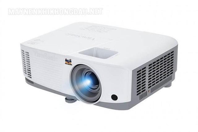 Máy chiếu Laser ViewSonic PG703W