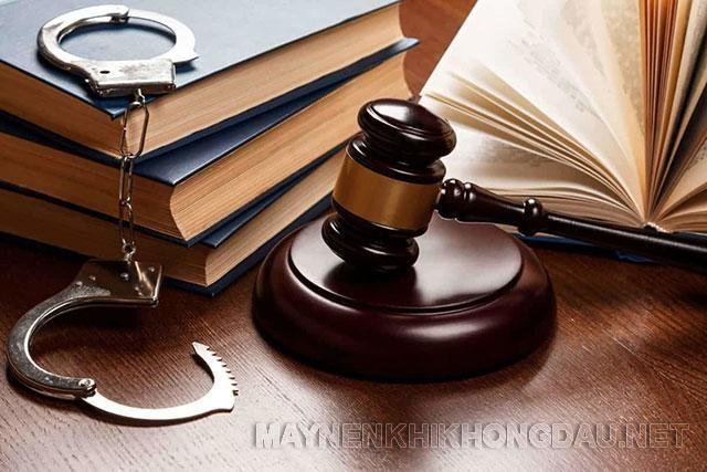 Tìm hiểu về trách nhiệm pháp lý