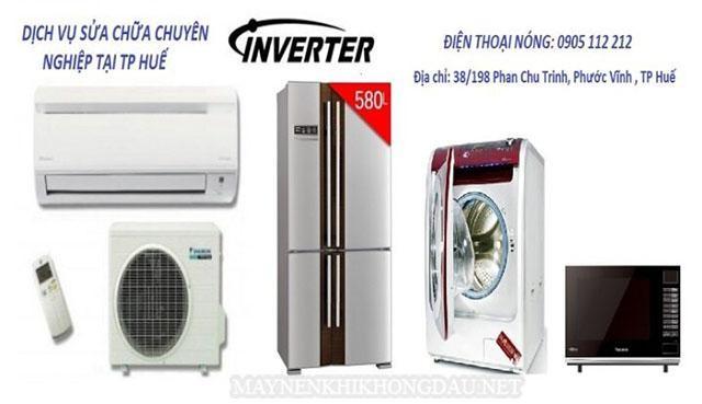 Hoàng Phong sửa chữa điện lạnh