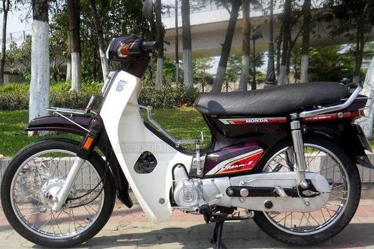 Honda Dream