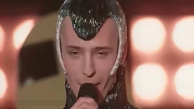 ca sĩ Vitaliy Vladasovich Grachov