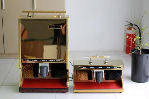 giá máy đành giày hiện không quá cao bạn hoàn toàn có thể sắp cho mình một chiếc