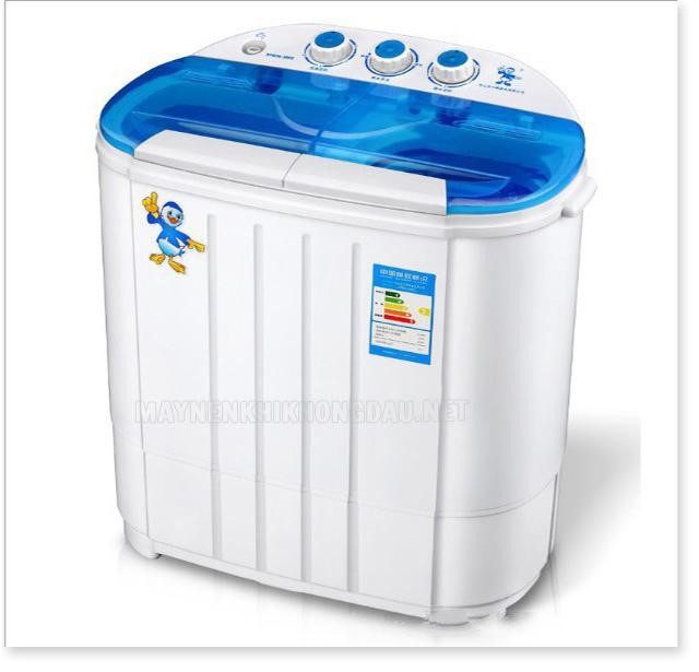 Máy giặt Mini 3kg 2 lồng XPB-35-378SC